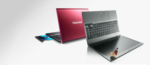 Toshiba Notebook PC