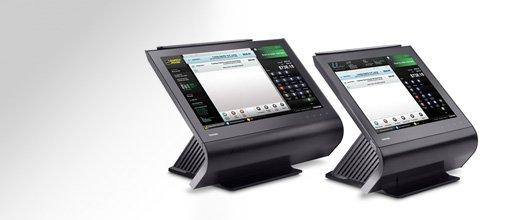 Toshiba POS系统和打印解决方案