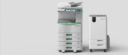 Toshiba เครื่องพิมพ์ มัลติฟังก์ชั่น