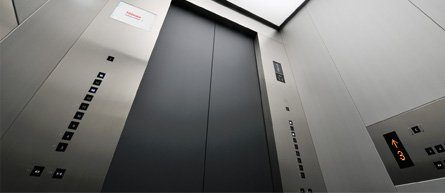 Toshiba Elevators & Escalators, Building Systems