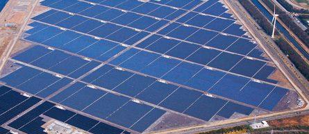 Toshiba Photovoltaic Systems