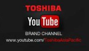 Toshiba Brand Channel